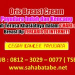 Oris Breast Cream Plaju
