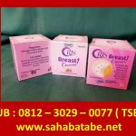 Oris Breast Cream Tanah Laut