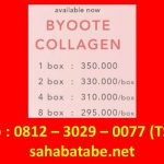 Byoote Brebes | 0812 – 3029 – 0077 (TSEL) Agen Byoote Brebes