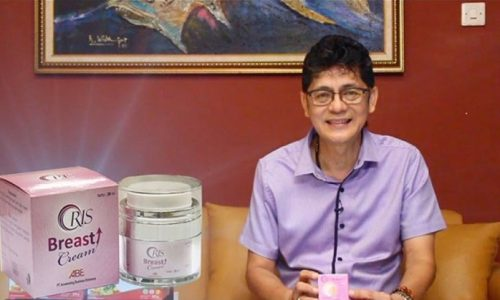oris breast cream rekomendasi boyke